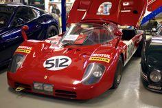 Journey of Sound —JBL Pro for Ferrari FF  http://www.weheart.co.uk/2014/01/30/journey-of-sound-jbl-pro-for-ferrari-ff/