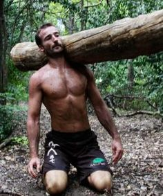 Strength and Conditioning: A 4-Week Movnat Primer with Erwin Le Corre (Exercises for every day, with instructional videos!)