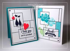 Clear & Simple Creating with Inspiration Mosaic - stampTV