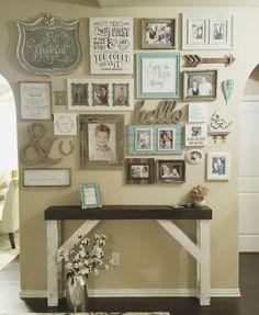 Shabby Chic Living Room Ideas (11)