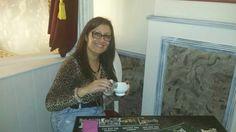 Un buen desayuno para empezar este sábado con fuerzas. http://anabelycarlosmarketers.info/rias