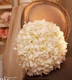 G Fiori Orchid Pillow