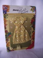 Vintage Modepuppen Kleidung OVP für Petra von Plasty