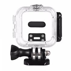 Shop for Goliton Underwater Diving Waterproof Protective Skeleton Housing Case Cover With Bracket For Gopro Hero 4 Session. Starting from Choose from the 3 best options & compare live & historic camera bags and case prices. Photography Guide, School Photography, Photography Contests, Photography Courses, Photography For Beginners, Photography Awards, Photography Workshops, Photography Camera, Photography Equipment