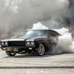 1970 Chevy Chevelle Show Car Chevrolet Blazer, Chevelle Chevrolet, 1970 Chevelle Ss, Chevrolet Malibu, Chevy Muscle Cars, Best Muscle Cars, American Muscle Cars, Chevy Classic, Classic Cars