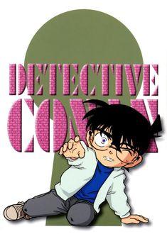 [Character] Edogawa Conan