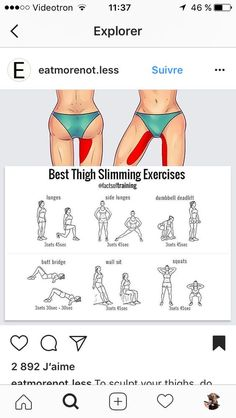 Morning Detox Trick - Thigh gap workout Detoxify your Body Every Day in the Morning - Old Husband Uses One Simple Trick to Improve His Health Yoga Fitness Plan - Thigh gap workout - Get Your Sexiest.…Without crunches, cardio, or ever setting foot in a g Planet Fitness Near Me, Planet Fitness Workout, Fitness Workouts, Yoga Fitness, At Home Workouts, Fitness Plan, Inner Thight Workout, Inner Leg Workouts, Thigh Workouts