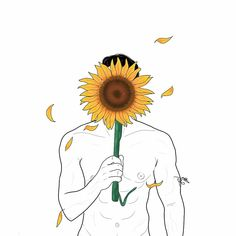 #illustration #digitalart #flower Digital Art, Illustration, Flowers, Illustrations, Royal Icing Flowers, Flower, Florals, Floral, Blossoms