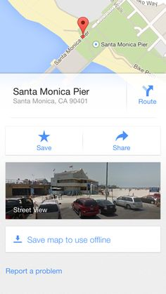 9 seriously helpful Google Maps app features to keep you sane on holiday road trips