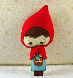 Little Red Riding Ho