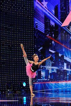 Sophia Lucia | America's Got Talent | New York City | #AGT