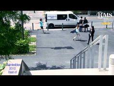 2012 - 07 Une année à Reims Management School (Best Of 2011-2012)