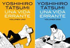 SEPTIEMBRE 2015: Una vida errante / Yoshihiro Tatsumi Cgi, Lost In Translation, Manga, Ecards, Japan, Memes, Anime, Editorial, Random