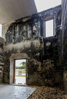 Gallery - Niop Hacienda / AS arquitectura + R79 - 30