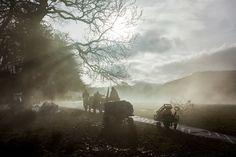 Season One of Outlander on Starz