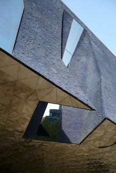 Herzog & de Meuron Architects. Forum Barcelona.