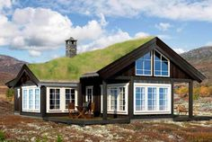 Home Fashion, Cabins, Plane, House Styles, Home Decor, Decoration Home, Room Decor, Aircraft, Cottages