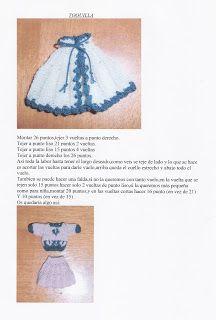 Toquilla o falda