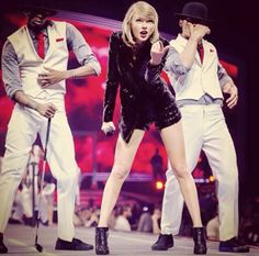 Playing Cologne, Germany with the 2 Christians #1989TourCologen -Taylor Swift-