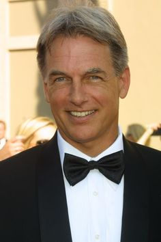 Mark Harmon-always was, still is gorgeous. I loved him in Summer School. I watch it all the time. He has been on NCIS so long that it is hard to think he ever did anything else!