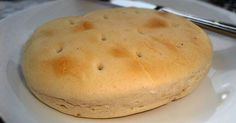 Hallullas are a very popular Chilean bread. They are simple, round, rather plain-looking breads, but they are quite tasty and rich, th...