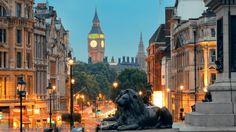 Guide: 25 gratis oplevelser i London - Berlingske.dk