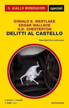 Nuovi delitti fra le antiche mura ... http://pupottina.blogspot.it/2015/12/delitti-al-castello-di-donald-e.html