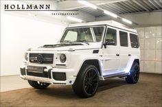 Hollmann international: Neu- und Gebrauchtwagen von Land Rover,Mercedes-Benz,Porsche,Audi,BMW kaufen