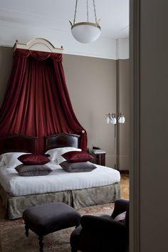 Grand Hotel Milano foto Beppe Brancato