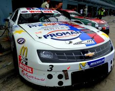"""""""Nürburgring 200″ – die NASCAR Whelen Euro Series in der Eifel #'NASCAR #WhelenEuro #NWES #TruckGP #Nürburgring #r14nascar"""