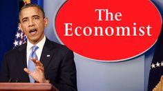 The Economist Endorses Obama in 2012 Election