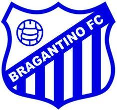 ESCUDOS GINO: BRAGANTINO FC (PARNAÍBA) - PI Team Logo, Soccer Teams, Football, Logos, Sports, San, War, World, Hair