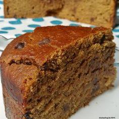Torta al caffè senza zucchero Sugar Free Recipes, Sweet Recipes, Cake Recipes, Dessert Recipes, Torte Cake, Cake & Co, Tortilla Sana, I Love Food, Good Food