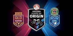 State of Origin 2015 Live Stream Online all game NRL