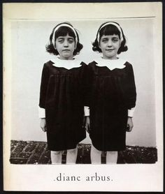 Diane Arbus: An Aperture Monograph. Millerton, New York, Aperture, 1972. Published in conjunction with the posthumous 1972 retrospective exhibition of Diane Arbus' work at the Museum of Modern Art, New York. With text and 80 black and white photographs by Diane Arbus. First edition, first printing
