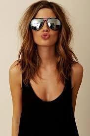"""Résultat de recherche d'images pour """"dégradé cheveux mi long"""""""