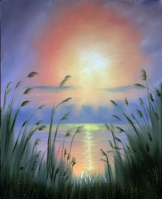 Learn To Oil Paint With Darrell Crow | Art That Anyone Can Learn ...