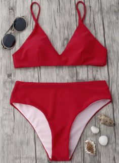 Quel bikini pour votre morphologie ?