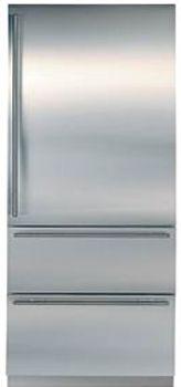 New SubZero IC Series Integrated Refrigerators (Reviews/Ratings)