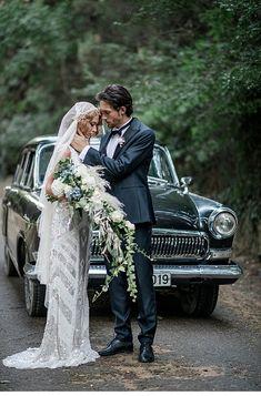 Vintage Wedding-Workshop in Georgia with Tamara Gigola and Onamora Photography