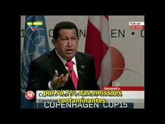O Discurso Proibido de Hugo Chavez  (Legendado)