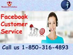 In the event that you need to think about the Facebook Customer Service group's pros then you have to put a call at 1-850-316-4893 where our specialists will help you in the best way and they will wipe-out all your Facebook issues inside a limited ability to focus time. In this way, don't think excessively, simply come to us with no faltering. For more information: http://www.monktech.net/facebook-customer-care-service-hacked-account.htmlSee Less
