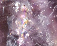 auralite rainbow flash
