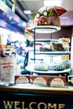 New Year's Pig. Leica M9-P, Leica Summilux 35mm f/1.4 ASPH v1. © Jim Fisher