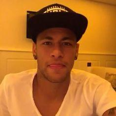 @neymarjr #Neymar Neymar Jr, Good Soccer Players, World Cup 2014, Ex Husbands, Fc Barcelona, Celebrity Crush, Hero, Idol, Future