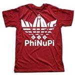 Nupedidas Screen Printed T-Shirt - Kappa Alpha Psi