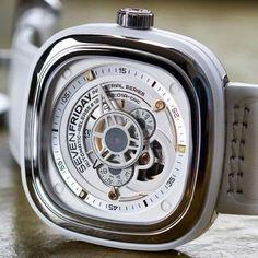 a7b8d98ce4e SevenFriday Fancy Watches