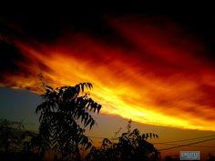 Sunset photo images
