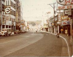 Olongapo City, Philippines 1972