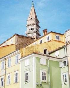 """See: Often dubbed """"Venice of the East,"""" Piran offers a unique hybrid of Italian and Slovenian culture. Located near the Italian border, this Adriatic coastal town has one of the best-preserved..."""